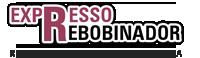 Expresso Rebobinador Logo